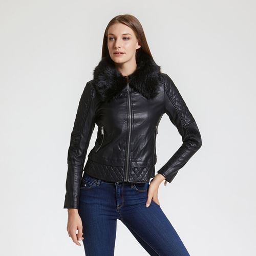 Picture of LEATHER JACKETS