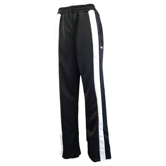 Picture of SAMAH TRACK PANTS OVERLENGTH