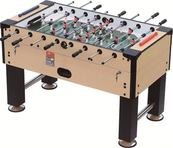 Picture of COINS SOCCER TABLE