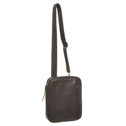 Picture of GENUNIE LEATHER SHOULDER BAG