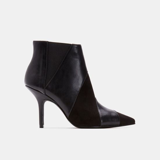 Picture of POINTED ANKLE BOOTS