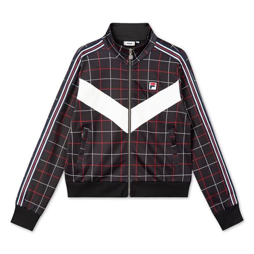 Picture of WINTA AOP TRACK JACKET