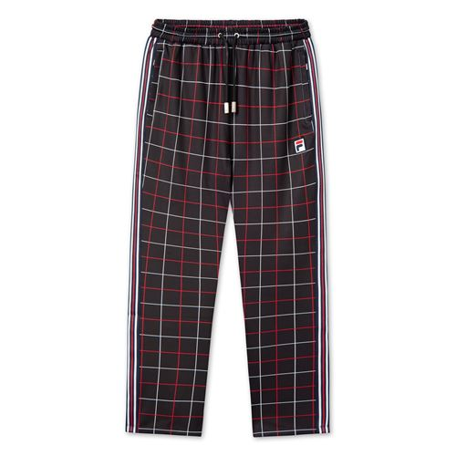 Picture of WINTA AOP CROPPED PANT
