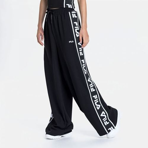 Picture of TAINI TAPED CREPE PANT