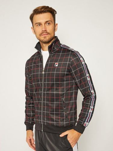 Picture of WAITE AOP TRACK JACKET