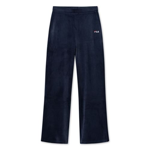 Picture of BIAN CROPPED VELVET PANT