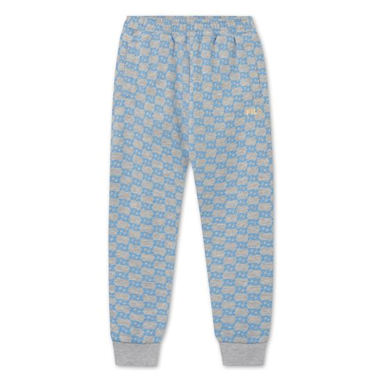 Picture of ALESSANDRA AOP TRACK PANT
