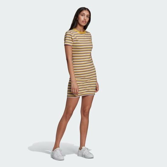 Picture of STRIPED DRESS