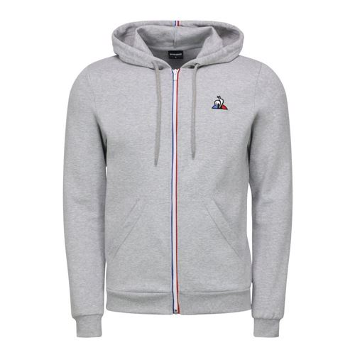 Picture of ESS FZ HOODY NO2 M