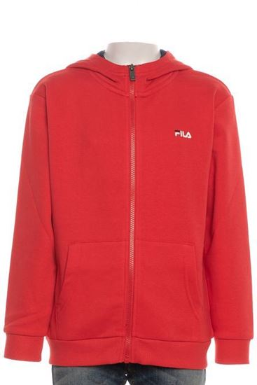 Picture of NORAM HOODED ZIP JACKET