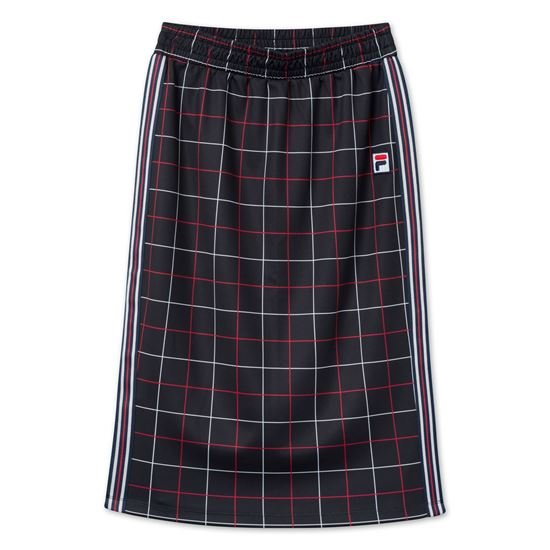 Picture of WALVIA AOP SKIRT