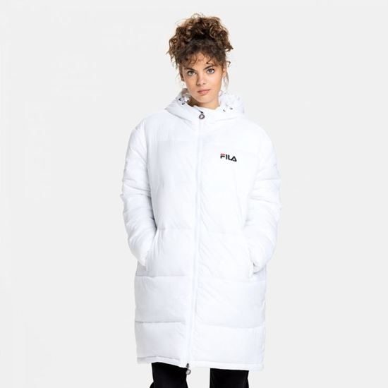 Picture of BRONWEN PUFF HOOD JACKET