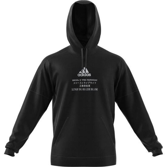 Picture of TRN TI HOODIE