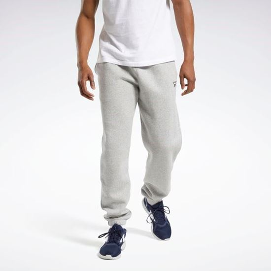 Picture of TE FLC CUFFED PANT