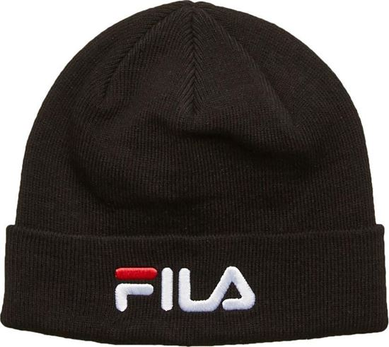 Picture of BEANIE WITH LINEAR LOGO