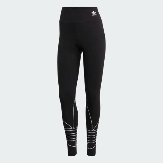 Picture of LRG LOGO TIGHTS
