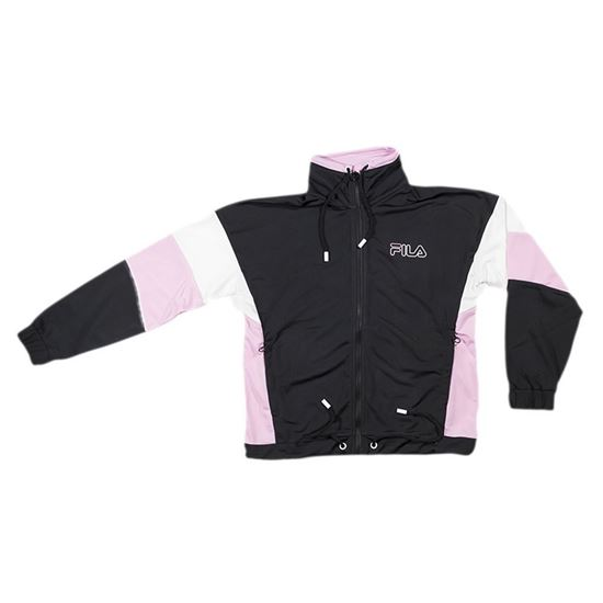 Picture of LACI TRACK JACKET