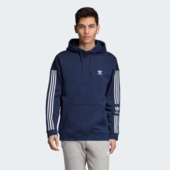 Picture of TECH HOODY