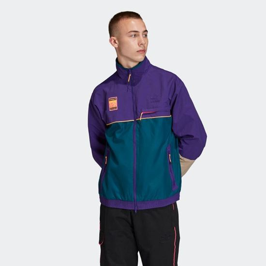 Picture of TRACK TOP