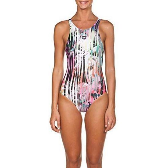 Picture of W ARENA ONE RIVIERA ONE PIECE