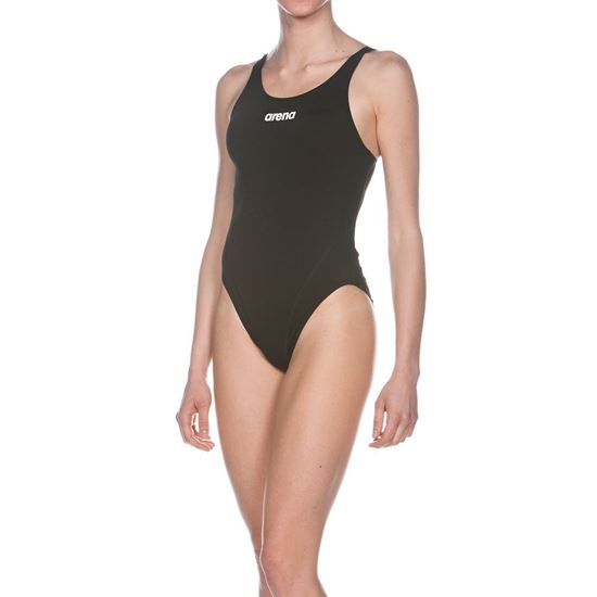 Picture of W SOLID SWIM TECH HIGH