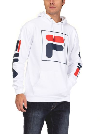 Picture of MEN TOTAL HOODY
