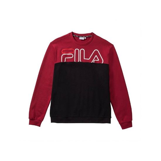 Picture of MEN MOBY CREW SWEAT