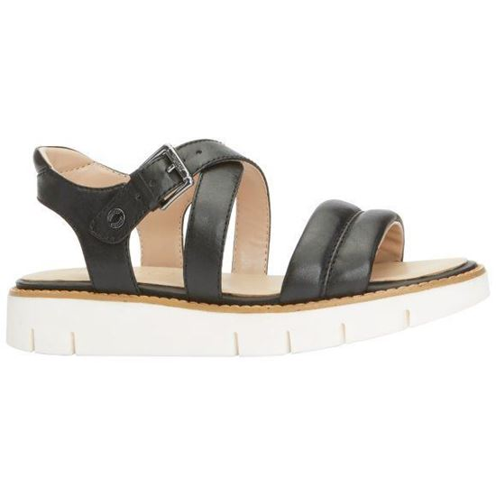 Picture of REAL LEATHER SANDALS