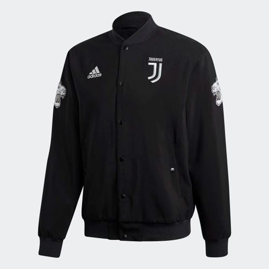 Picture of JUVENTUS STORM SPORT JACKET