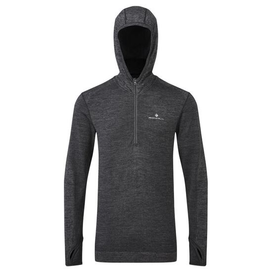 Picture of LIFE SEAMLESS HOODIE