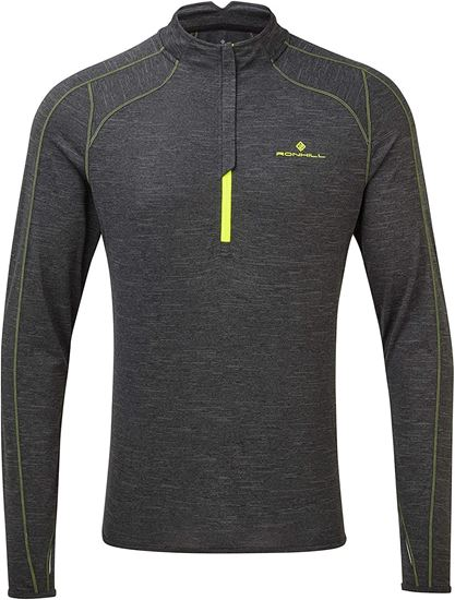 Picture of TECH THERMAL ZIP TEE