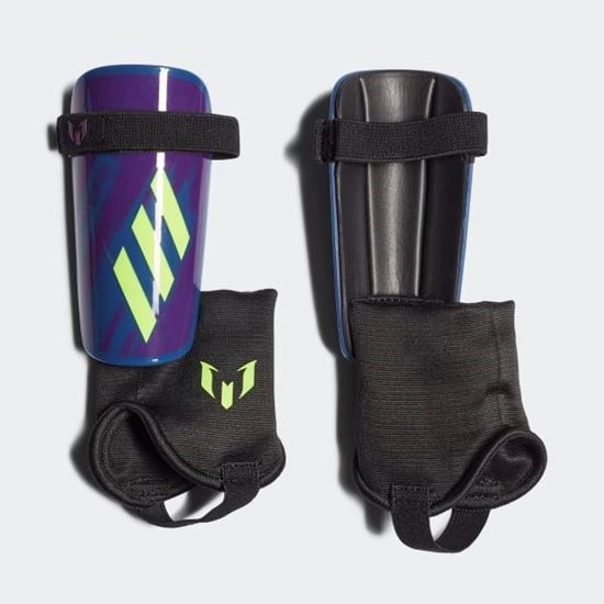 Picture of MESSI MTC SHIN GUARDS