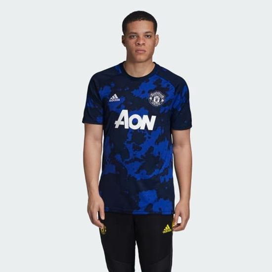 Picture of MUFC H PRESHI