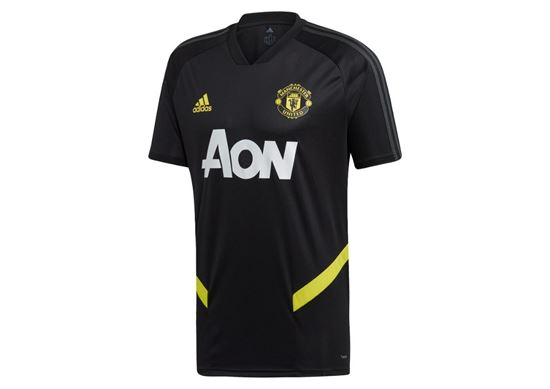 Picture of MUFC TR JSY