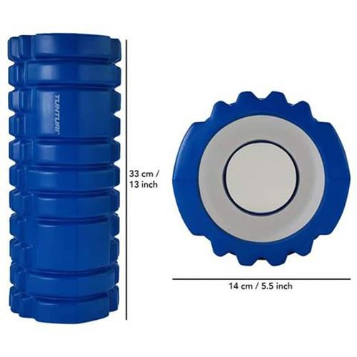 Picture of YOGA FOAM GRID ROLLER