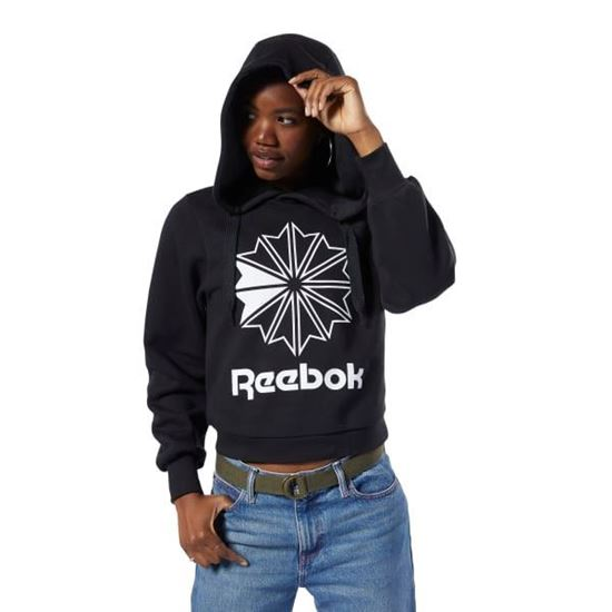 Picture of CL FL BIG LOGO HOODIE