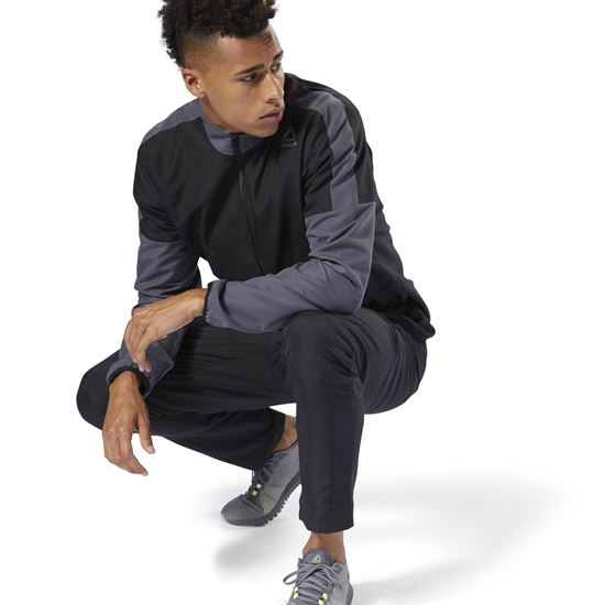 Picture of TE WOVEN TRACKSUIT