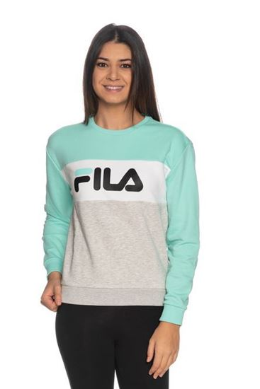 Picture of LEAH CREW SWEAT