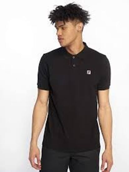 Picture of MEN EDGAR POLO SS