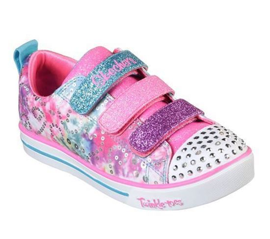 Picture of SPARKLE LITE-RAINBOW BRIGHTS