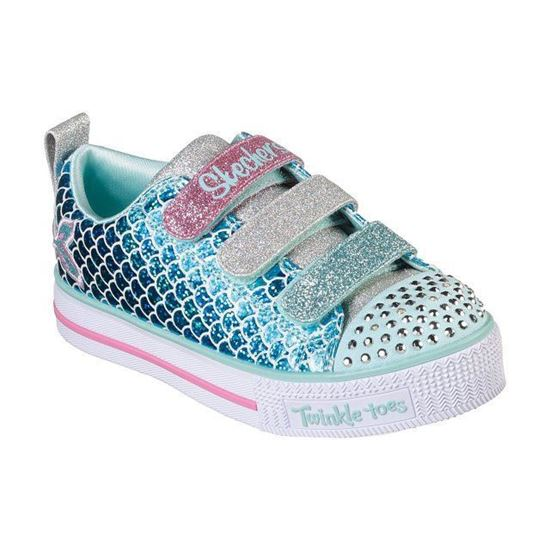 Picture of TWINKLE LITE-SPARKLE SCALES