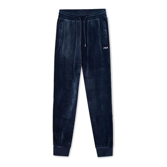 Picture of BARY VELOUR TRACK PANT