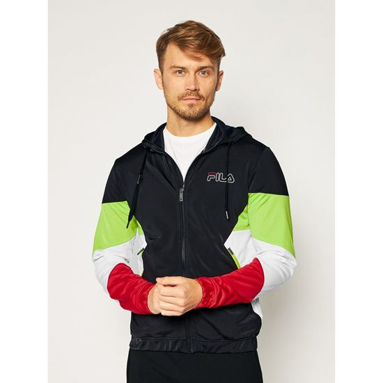 Picture of LARION TRACK JACKET