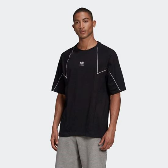 Picture of BG TRF BLOK TEE