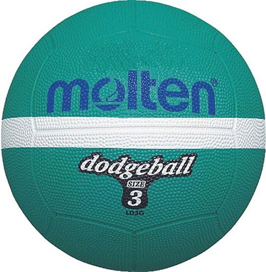 Picture of DODGEBALL