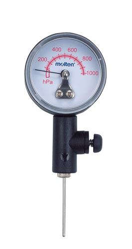 Picture of PRESSURE GUAGE ANALOGUE