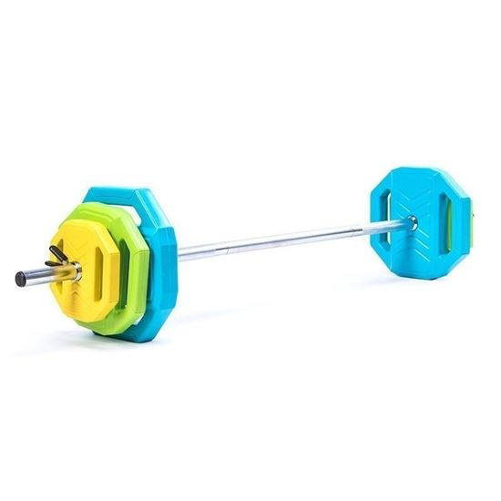 Picture of CLASSIC BARBELL COMBINATION SE