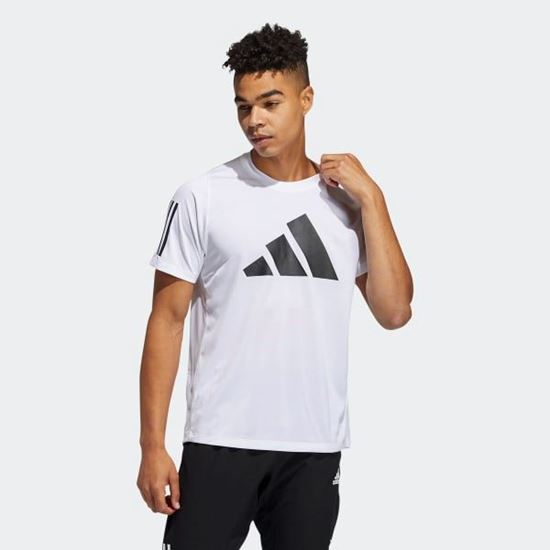 Picture of FL 3 BAR TEE