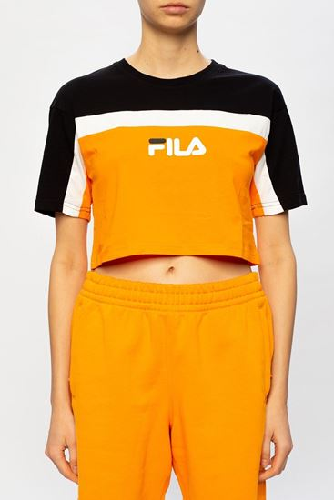 Picture of BECKY CROPPED TEE
