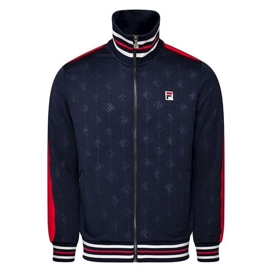 Picture of HANK TRACK TRACK JACKET